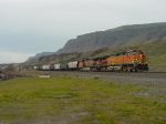 BNSF 4320 BNSF 1118